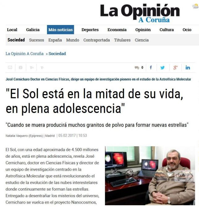 LaOpinion_Cernicharo